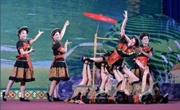 Tuần Văn hoá- Thể thao các dân tộc vùng Đông Bắc tỉnh Quảng Ninh