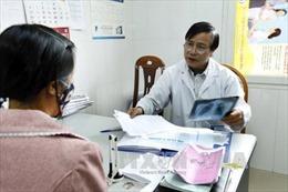 Tỷ lệ người nhiễm HIV tham gia bảo hiểm y tế mới đạt trên 50%