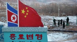 Chuyên gia nhận định bất ngờ về mục tiêu ưu tiên của Trung Quốc trong vấn đề Triều Tiên