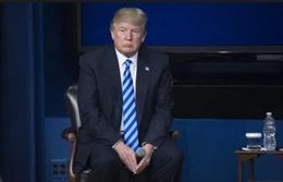 Tổng thống bị Quốc hội 'trói tay': Dấu hỏi về quyền lực thực sự của ông Trump?