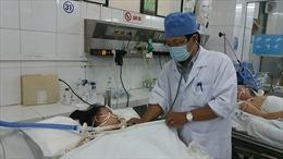 Bộ Y tế kiểm tra công tác phòng, chống sốt xuất huyết tại Đà Nẵng