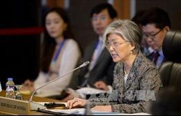Hàn Quốc, Nga nhất trí tăng cường hợp tác về vấn đề Triều Tiên