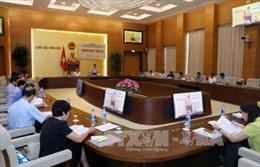 Nhiều bất cập trong cải cách tổ chức bộ máy hành chính nhà nước