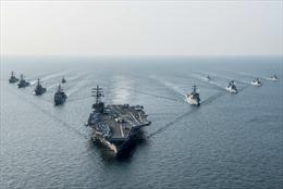 Ra lệnh công dân rời Triều Tiên: Washington chuẩn bị giao chiến với Bình Nhưỡng?