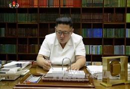 Mỹ tính nới lỏng nguyên tắc chỉ đạo về tên lửa đạn đạo với Hàn Quốc