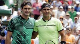 Roger Cup 2017: Cuộc so tài giữa Nadal và Federer