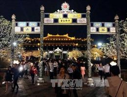 Từ 1/9, áp dụng giá vé 150.000 đồng đối với tất cả du khách tham quan Hoàng cung Huế