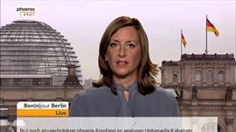 Đức kêu gọi Trung Quốc, Nga khuyên can Bình Nhưỡng