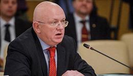 Nga kêu gọi Mỹ tránh kích động Triều Tiên