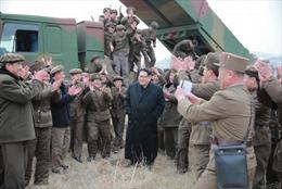 Khẩu chiến ác liệt, nhưng Mỹ và Triều Tiên có dám dấn tới chiến tranh hạt nhân?