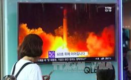 Căng thẳng Triều Tiên: 'Già néo đứt dây'?