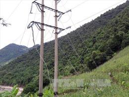 Sơn La khắc phục hệ thống điện tại Mường La sau lũ