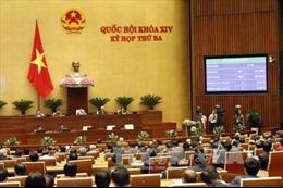 Triển khai Chương trình giám sát của Ủy ban thường vụ Quốc hội