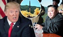 Đàm phán 'cửa sau' Mỹ-Triều khó đạt được hiệu quả rõ rệt