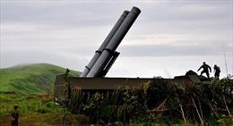Căng thẳng Triều Tiên leo thang, Nga tăng cường năng lực phòng không vùng Viễn Đông