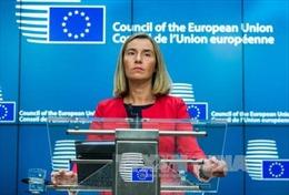 EU sẽ nhóm họp phiên đặc biệt về Triều Tiên