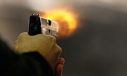 Khởi tố vụ án nổ súng bắn chết nữ sinh rồi tự sát