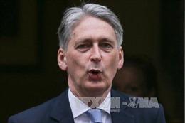 Anh khẳng định sẽ không có 'cửa sau' ở lại EU