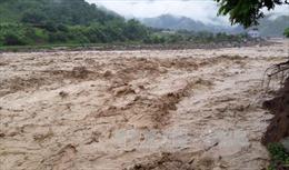 Các tỉnh, thành phố khu vực Bắc Bộ cần chủ động đối phó với diễn biến của mưa lũ