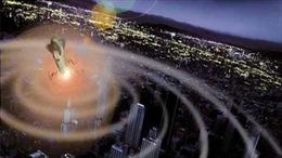 Cảnh báo Triều Tiên có thể dùng vệ tinh để tấn công Mỹ bất ngờ
