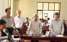 5 nguyên cán bộ Sở NN&PTNT Bến Tre lĩnh án tù