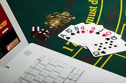Thuê người mở tài khoản ở nước ngoài để tổ chức đường dây cờ bạc