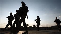 Liệu Mỹ có xây căn cứ quân sự dài hạn tại Iraq?