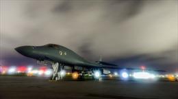 Mỹ sẵn sàng dùng 'toàn bộ năng lực' đối phó với các cuộc tấn công Triều Tiên