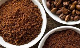 Tây Ninh tiêu huỷ gần 1 tấn bột cà phê giả, kém chất lượng
