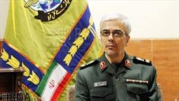 Tổng tham mưu trưởng quân đội Iran thăm Thổ Nhĩ Kỳ để thảo luận về Syria và Iraq