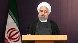 Iran sẽ phản ứng thích đáng đối với mọi sự vi phạm thỏa thuận hạt nhân