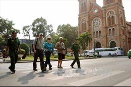 Tăng cường bảo vệ du khách nước ngoài khi du lịch tại Việt Nam