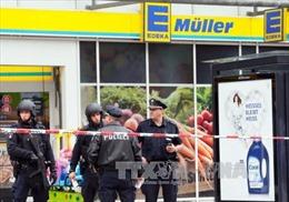 Quan chức Đức hối thúc mạnh tay với nạn hooligan