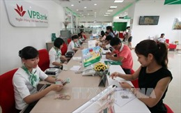 Ngân hàng VPBank chào sàn HOSE hơn 1,33 tỷ cổ phiếu