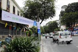 TP HCM đảm bảo an ninh cho Hội nghị các quan chức cao cấp APEC lần thứ 3