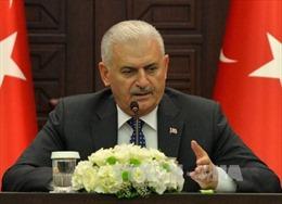 Thủ tướng Thổ Nhĩ Kỳ thăm Việt Nam từ ngày 22-24/8