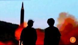 Chuyên gia: Cần chuyển hướng chiến lược sang ngăn chặn Triều Tiên sử dụng vũ khí hạt nhân