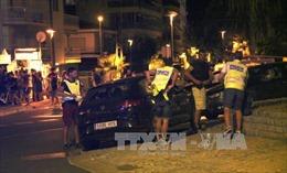 Có liên quan giữa 2 vụ khủng bố bằng xe ở Cambrils và Barcelona