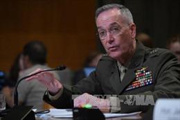 Mỹ cam kết bảo vệ Nhật Bản trước bất kỳ cuộc tấn công nào từ Triều Tiên