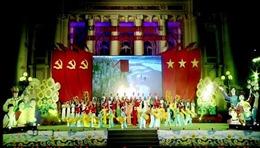 Hà Nội tổ chức nhiều hoạt động kỷ niệm các ngày lễ lớn