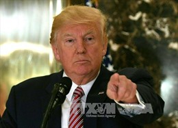 Tổng thống Mỹ kêu gọi sử dụng mọi biện pháp để chống khủng bố