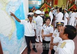 Xem xét đưa kỷ niệm 60 năm ngày mở đường Hồ Chí Minh vào chương trình các ngày lễ lớn