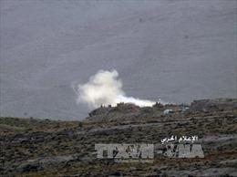 Quân đội Liban, Syria và Hezbollah mở chiến dịch tấn công IS