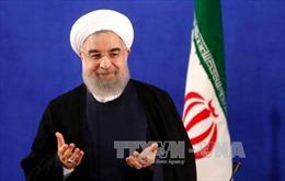 Quốc hội Iran thông qua hầu hết danh sách nội các của Tổng thống Rouhani