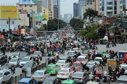 Đồng Nai kiến nghị giải quyết điểm đen ùn tắc, tai nạn giao thông