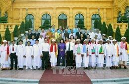 Đảng, Nhà nước luôn tạo điều kiện cho các cơ sở, tổ chức tôn giáo phát triển