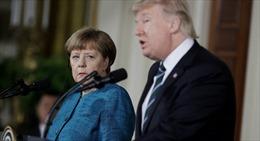 Đức tuyên bố không tự động đứng về phía Mỹ nếu xảy ra chiến tranh với Triều Tiên