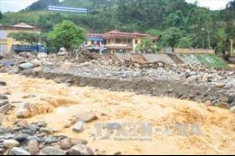 Đêm nay và ngày mai (26/8): Cả nước mưa dông, cảnh báo sạt lở ở vùng núi phía Bắc