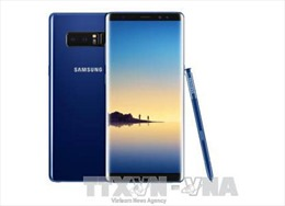 Samsung vẫn chưa quyết giá của Galaxy Note 8 trên thị trường Hàn Quốc