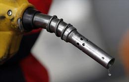 Giá dầu thế giới giảm trong phiên giao dịch đầu tuần
